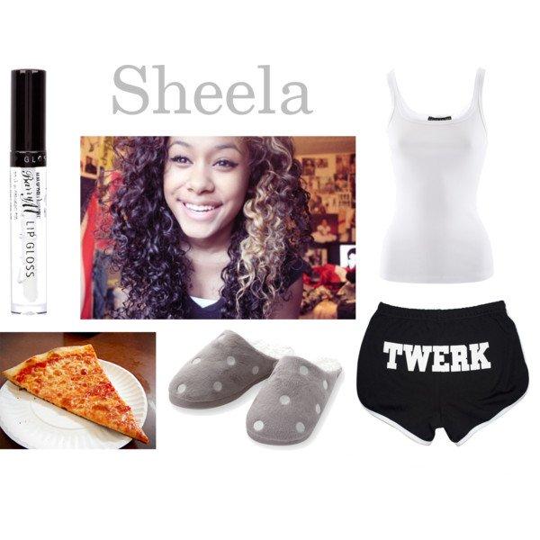 Sheela #3