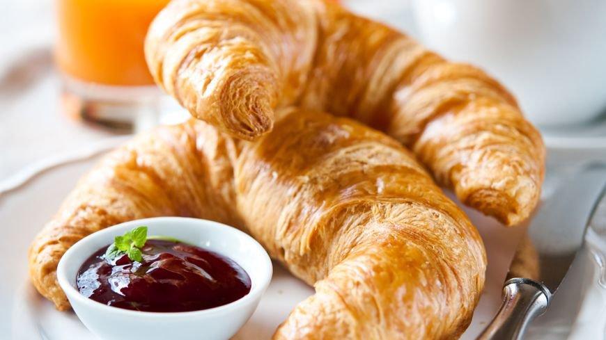 Croissants et rencontres - Gauthier Paturo