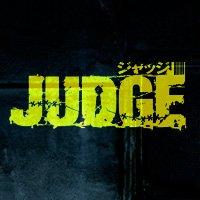 映画 『JUDGE/ジャッジ』 11月8日公開