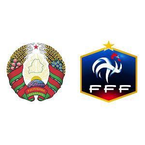 LIVE : BELARUS - FRANCE , en live commenté à 3 21h sur France Football