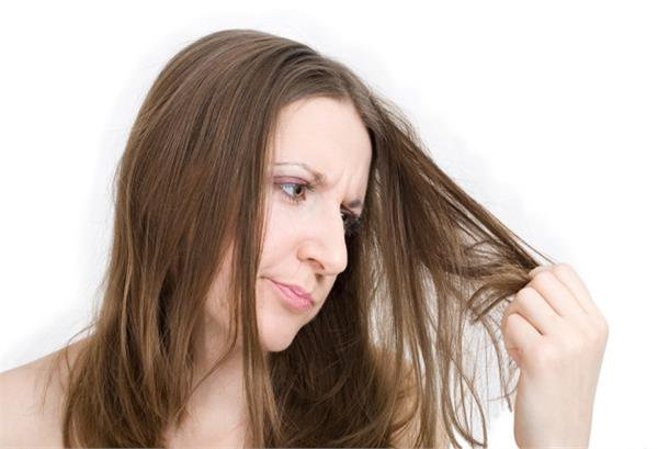 Using Natural Hair Conditioner for Removing Dryness of Hair in Hindi