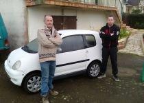 MyMajorCompany - Soutenez Un garage pour voiture sans permis