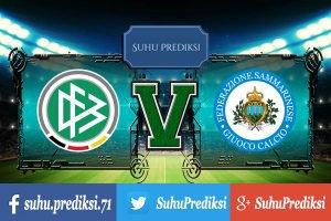 Prediksi Bola Jerman Vs San Marino 11 Juni 2017