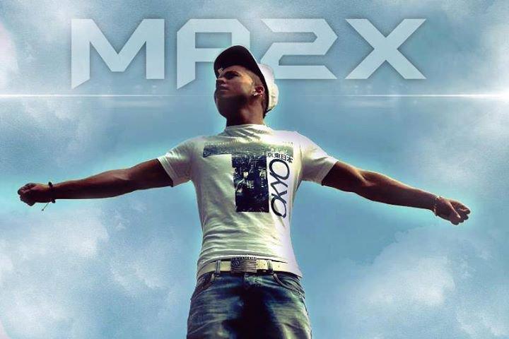 Ma2x Officiel
