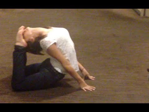 Fun3freak: Boxxy is Flexible + Randomness