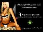 Hardstyle Megamix 2011 [FULL HD]