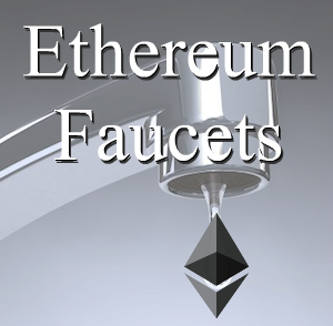ETH (Ethereum) Faucets | 'Enginewitty' a blog by Justin LaFountain
