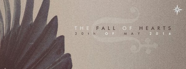 KATATONIA:The Fall Of Hearts-nouvel album (20/5/16)Old Heart Falls