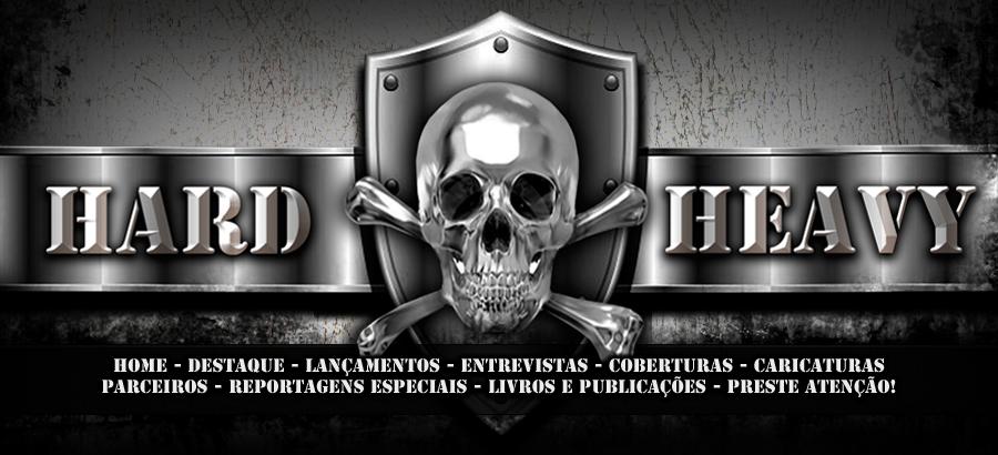 Dallton Santos lança terceiro vídeo de show com integrantes do Angra || HARD AND HEAVY || Site Oficial