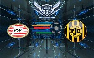 Prediksi PSV vs Roda JC 13 Desember 2015