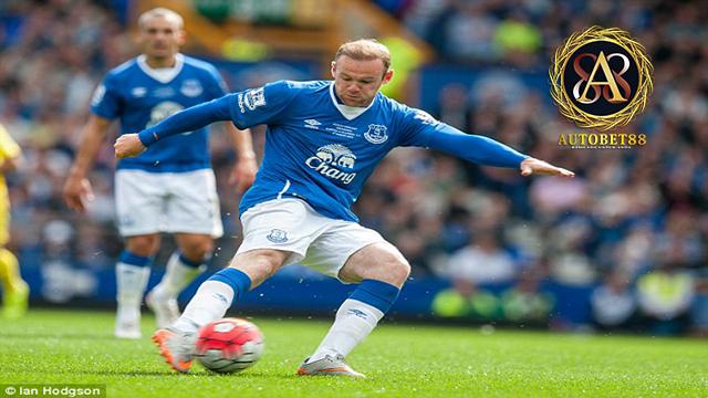 Ronald Koeman Mengungkap Rasa Kecewa terhadap Wayne Rooney