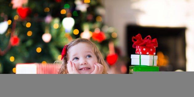 Deux jours avant Noël, comment j'occupe mes enfants