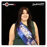 Jeanice Bey Candidate à l'élection de Miss RONDE Franche Comté 2014