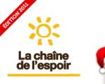 LA CHAINE DE L' ESPOIR