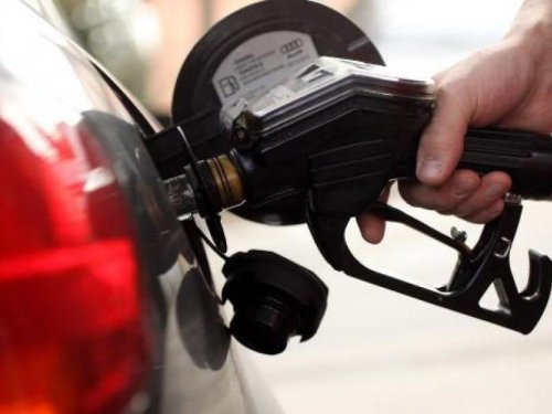 Labor Day weekend fuel prices lowest since 2004