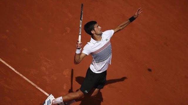 Djokovic dan Nadal Melangkah ke Babak Ketiga | Berita Olahraga Terkini