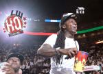 Pictures: Lil Wayne Attends NBA Finals x Celebrates With The Mavericks | Lil Wayne HQ