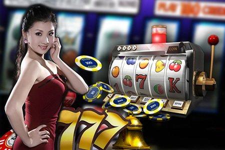 Permainan Judi Online Mesin Slot