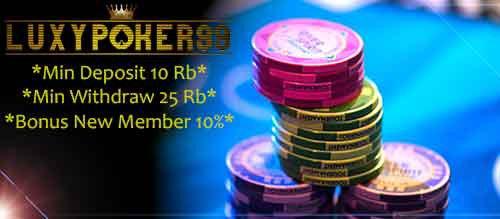 Nikmati Asiknya Bermain Judi Poker 99 Terbaik Indonesia