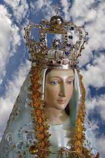 Message de la Reine du Rosaire et de la Paix…Reçu par Edson Glauber (Itapiranga-Brésil) le 6 Février 2020 * Je suis préoccupée par le destin du monde et par vos familles, mes enfants.