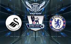 Prediksi Swansea City vs Chelsea 17 Januari 2015 Premier Lea