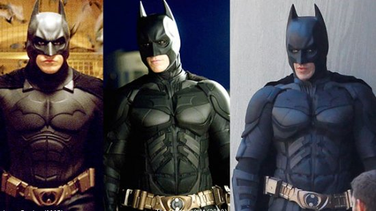 Deguisements de films | Les meilleurs costumes du cinéma