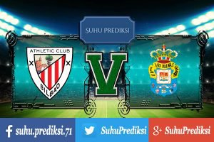 Prediksi Bola Athletic Bilbao Vs Las Palmas 15 April 2017