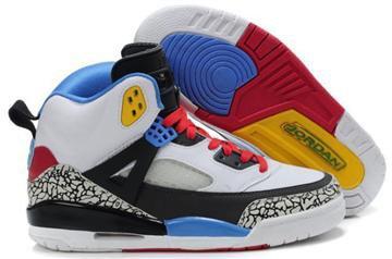 Cheap New Air Jordan Spizike Bordeaux Mens Shoe on Sale