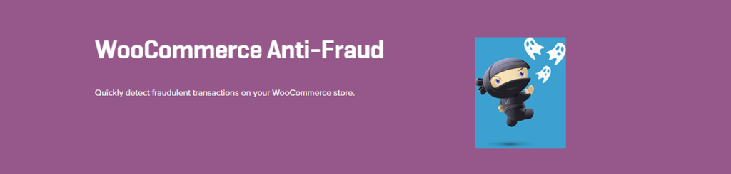 WooCommerce Anti Fraud 1.0.7 Extension - Get Lot