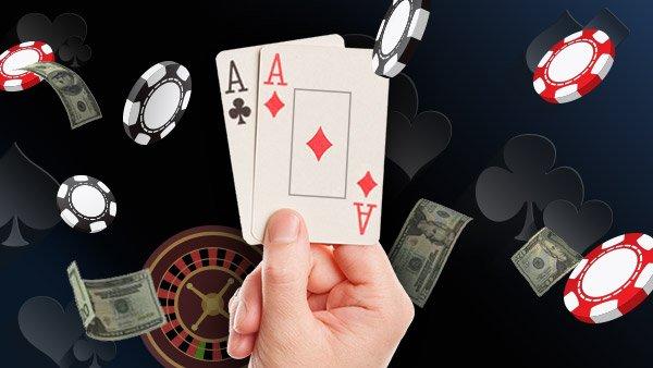 Bermain di Situs Judi Poker Deposit 10rb Online