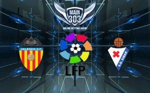Prediksi Valencia vs Eibar 4 Mei 2015 Primera Division