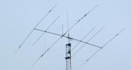 Buckmaster OCF Dipole Antenna