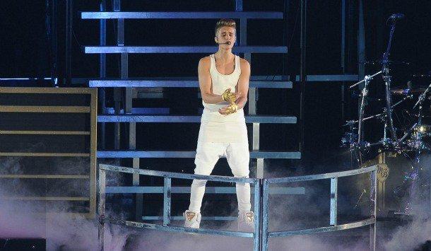 Justin Bieber : Va t-il annuler son concert à Paris ?
