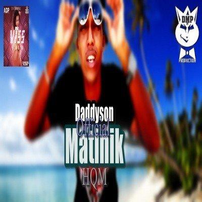 Daddyson Official - Matinik (Dmp-prod)