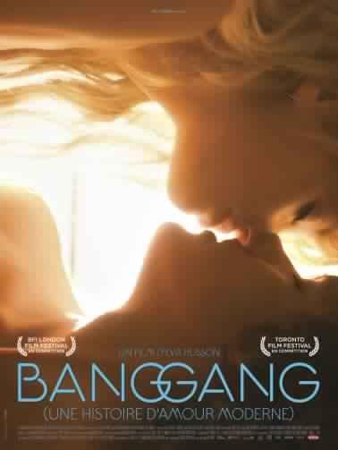 Bang Gang (une histoire d'amour moderne) en streaming.