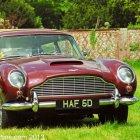 DB5 Shooting Brake by Radford « Aston Martins.com