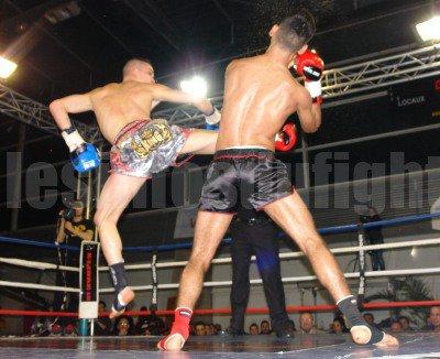 Les Infos du Fight WORLD GBC TOUR : NAIT SLIMANI, GRIOZEL, CERRI, la relève