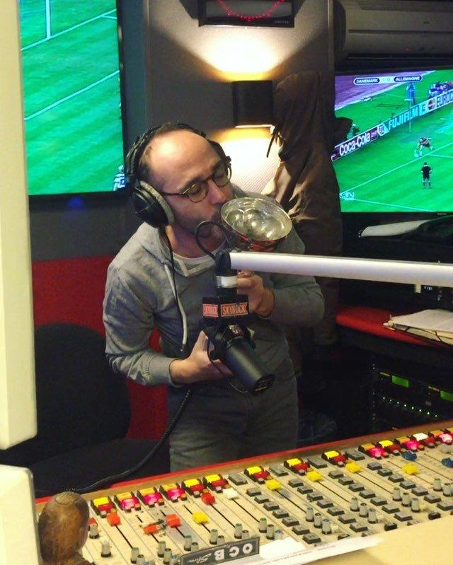 Radio Libre du Vendredi 5 Février !