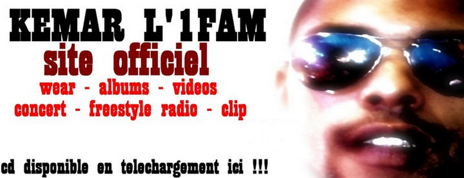 KEMARL1FAM SITE OFFICIEL