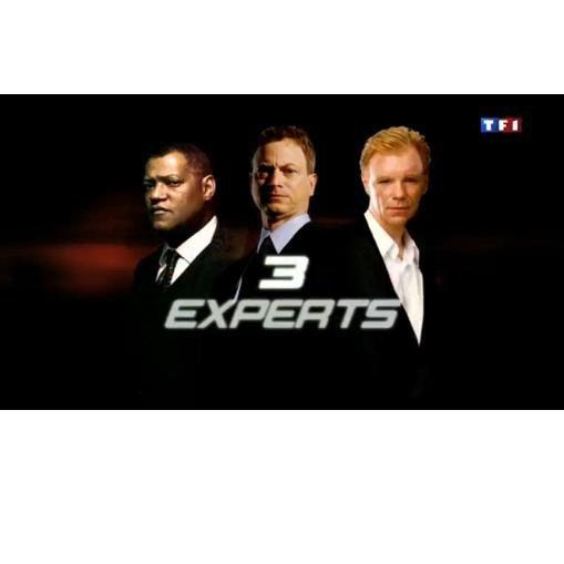 Les 3 Experts