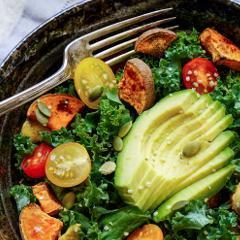 Top5 des régimes alimentaires pour la santé et la perte de poids, selon des experts