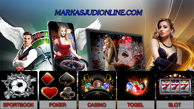 Daftar Casino Online Indonesia - SBOBET MOBILE INDONESIA