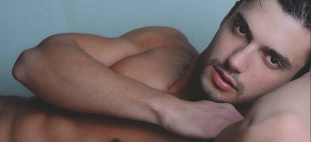 Matthieu Chartraire, Mister Gay 2015 élu par Tétu, révèle avoir pris sa carte au Front national