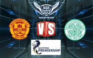 Prediksi Motherwell vs Celtic 9 April 2016