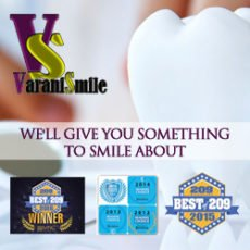 VaraniSmile - City Local Biz