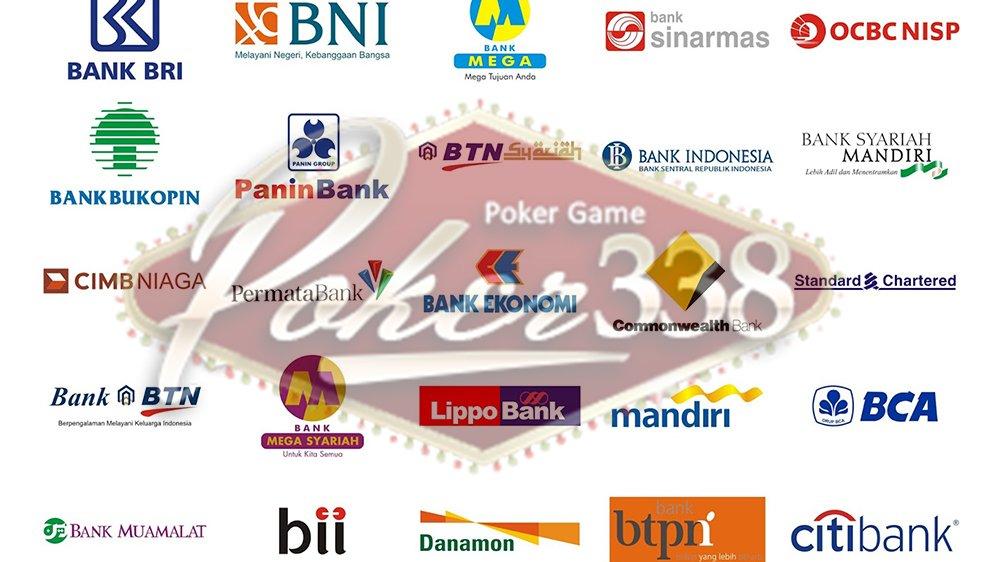 Situs Judi Poker Online Pilihan Bank Terlengkap