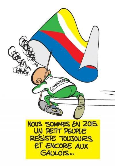 Finalement la tournante n'ira pas à Mayotte