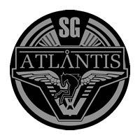 Stargate SG1 SGA