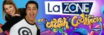 La zone coolision | VRAK.TV
