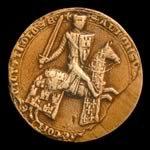 St Honoré histoire de France l'an 1200